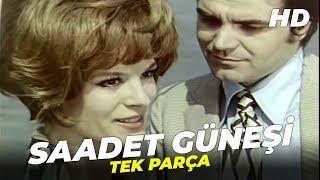 Saadet Güneşi | Hülya Koçyiğit Eski Türk Filmi Full İzle