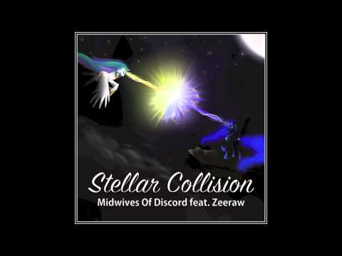 Midwives Of Discord - Stellar Collision...