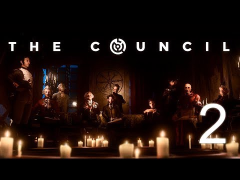 """The Council 