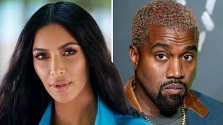 Kanye West Makes Kim Kardashian DISS TRACK: Says Marriage Was 'Prison' & She 'To