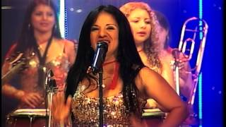 ORQUESTA CANELA - EMBRUJO DE AMOR (VIDEO OFICIAL)