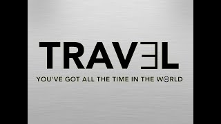 TRAVƎL | My RODE Reel 2020