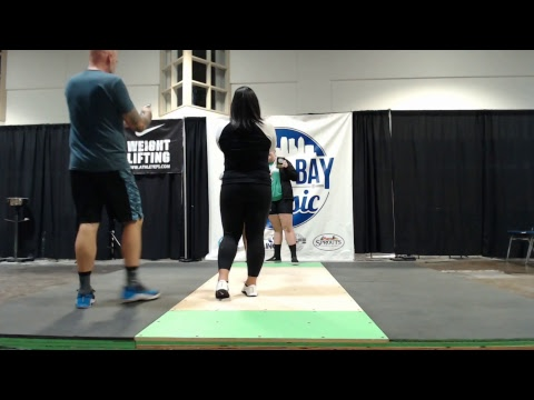2017 Tampa Bay Area Classic : LIVE from CrossFit 941in Bradenton, FL!