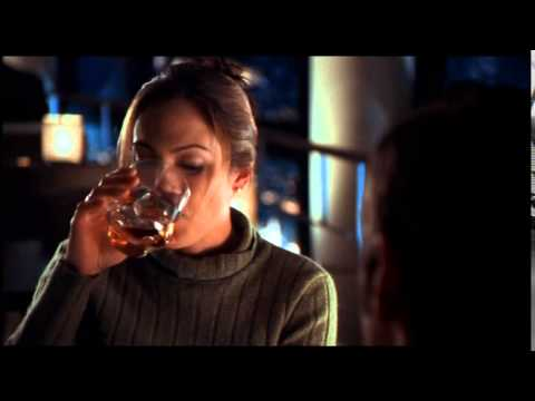 Out Of Sight 1998 Jennifer Lopez & George Clooney
