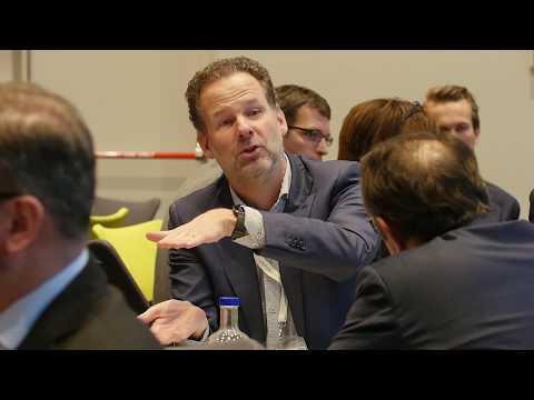 Global Digital Transformation & Innovation Summit