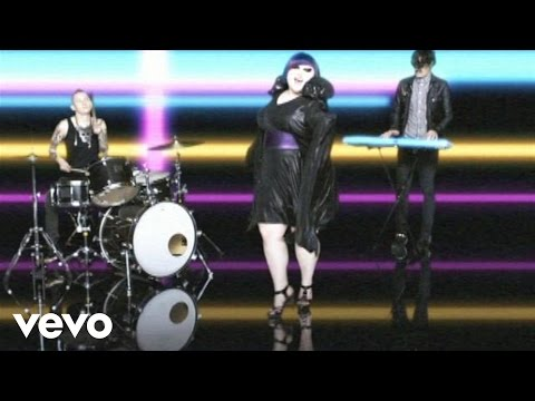 Gossip - Pop Goes the World (Video)