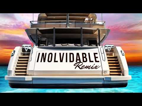 Farruko x Daddy Yankee x Sean Paul x Akon – Inolvidable
