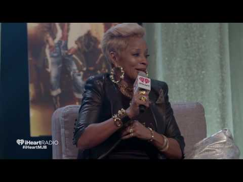 Exclusive Interview| Mary J Blige On Working Out