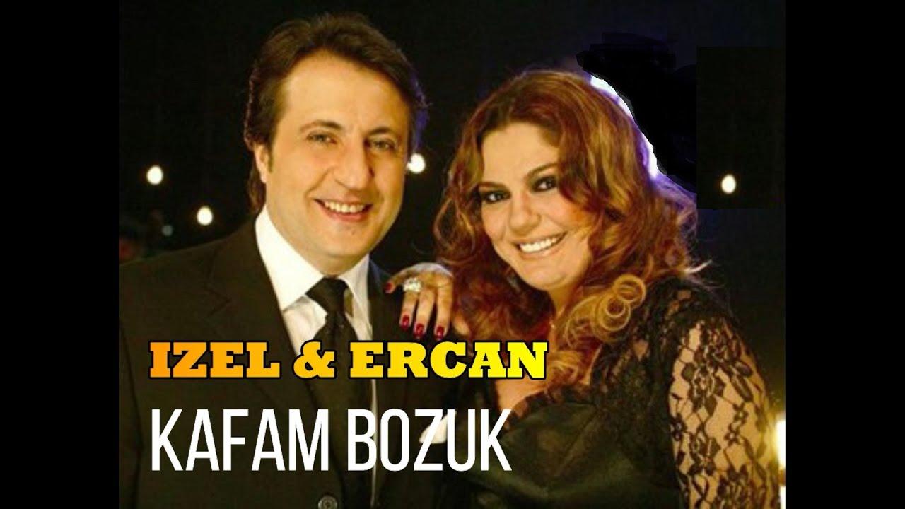 İzel & Ercan - İşte Yeniden (Full Albüm) 90'lar