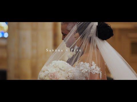 Dreamy Texas Wedding ✨ | Dallas Union Station and Christ the King | Dallas wedding videographer