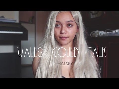 Walls Could Talk (Halsey cover)- Scarlett Rose