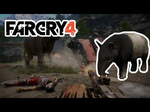 Far Cry 4 #1