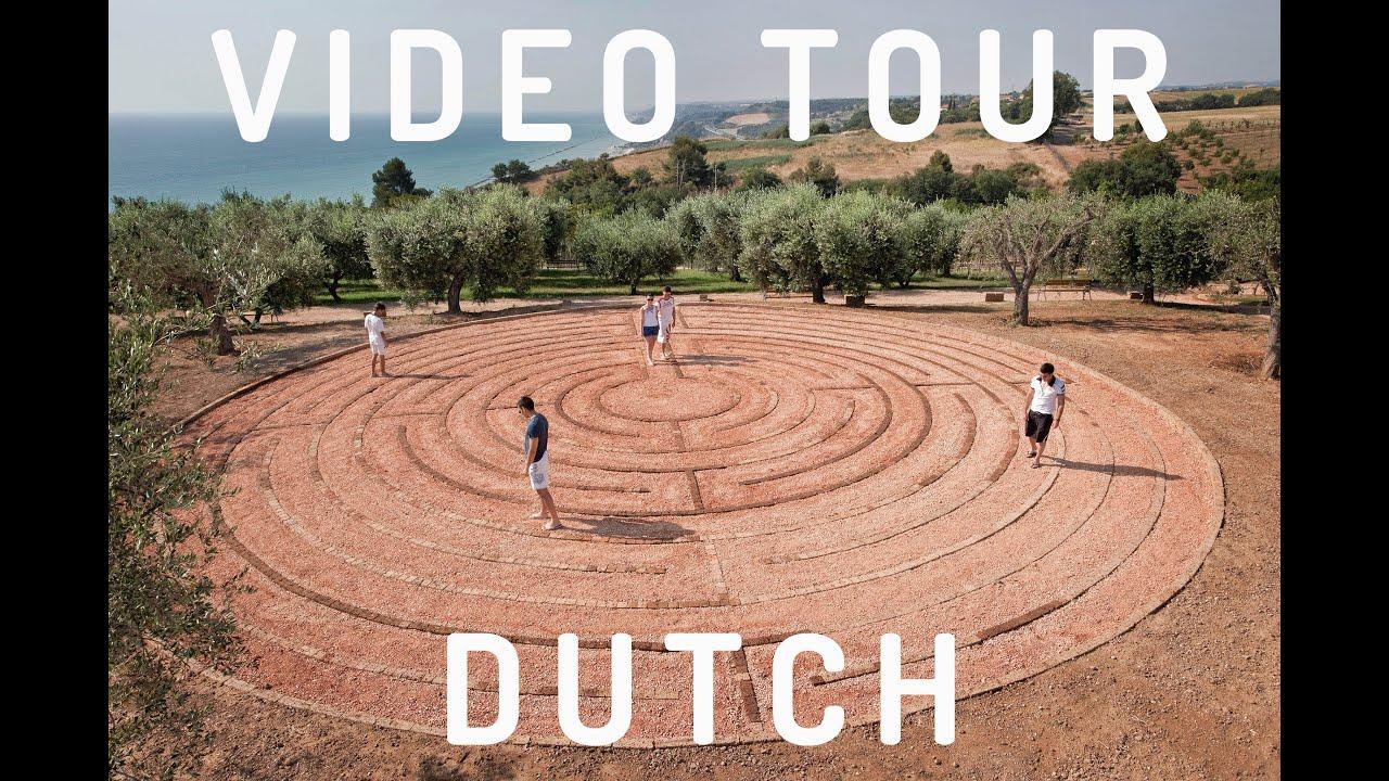 CONTEA DEI CILIEGI Video Tour (Nederlands)