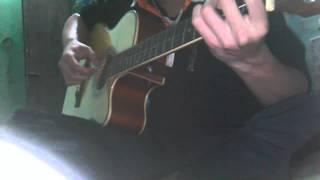 Những ánh sao đêm guitar hướng dẫn