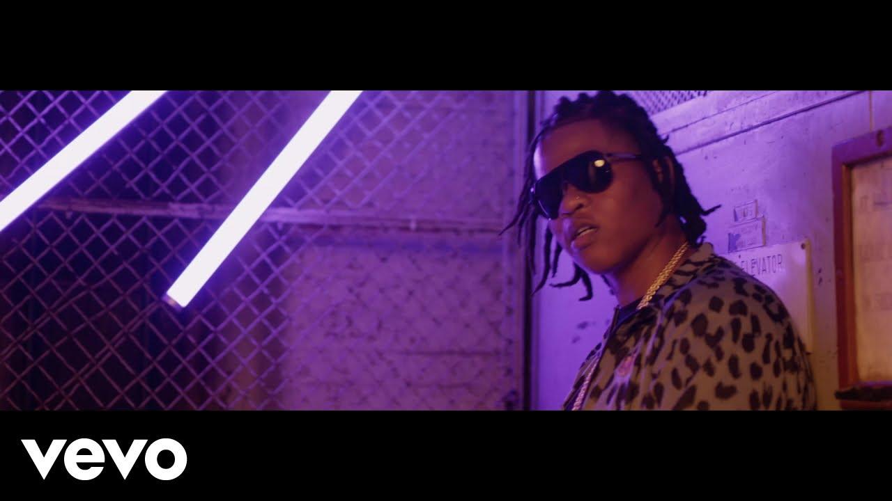 Josh X - Creole Love Pt. 2 (Official Music Video) ft. Mickael Guirand, Vayb, Saskya