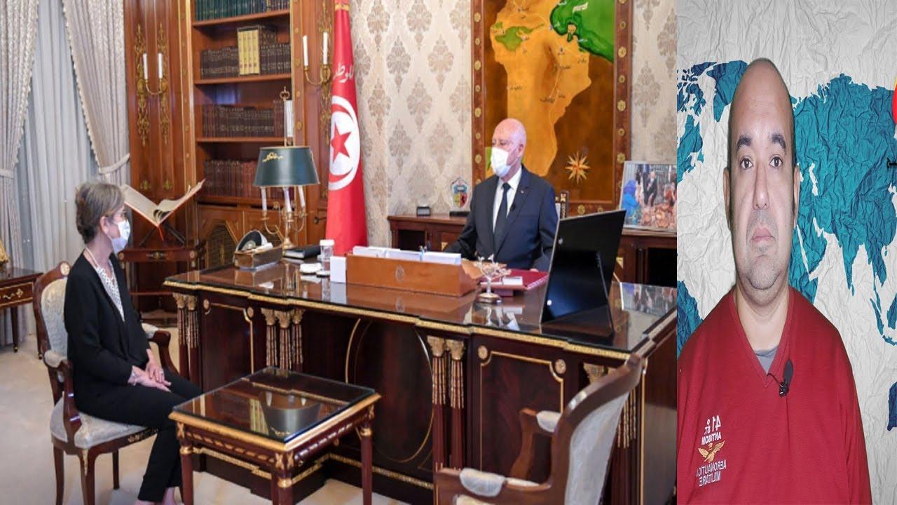 وكالة بلومبرج السعودية والإمارات يتدخلون فى تونس لإنقاذ اقتصاد تونس والبدء فى ضخ دعم قوى لتونس