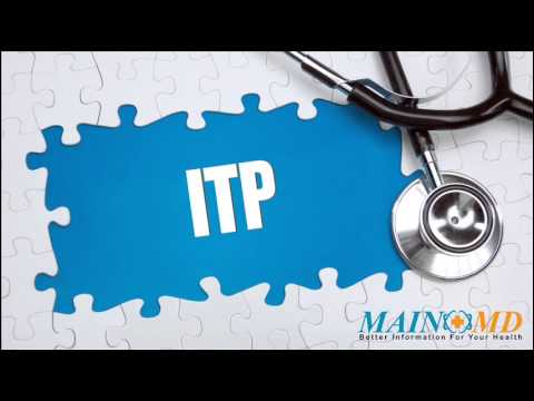 ITP ¦ Treatment and Symptoms