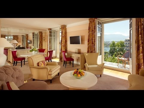 Top 10 Most Expensive Hotel Rooms In The World - YouTube