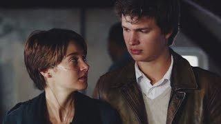 The Fault In Our Stars ||  You Are The Reason