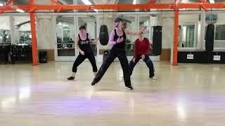 Thunder - Imagine Dragons - Power Jam Dance Fitness Cindy and Kim choreo