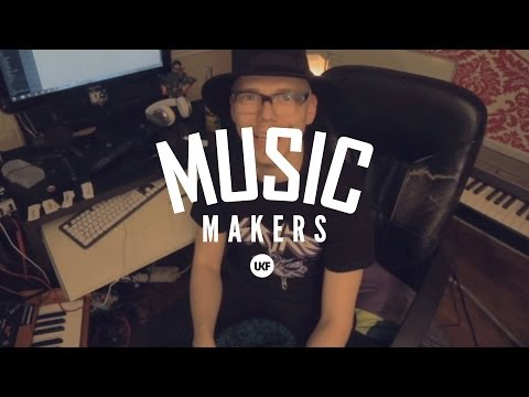 UKF Music Makers - Savant