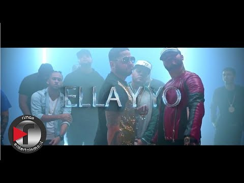 Thumbnail: Pepe Quintana - Ella y Yo [Official Video] ft. Farruko , Anuel AA , Tempo , Almighty , Bryant Myers
