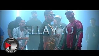 pepe quintana ella y yo official video ft farruko anuel aa tempo almighty bryant myers