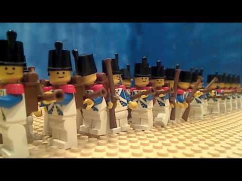 Lego Pirates - The Final Battle
