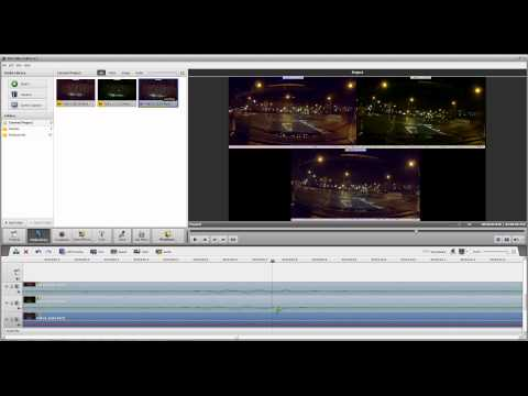 Easy way How to synchronize videos in AVS Video Editor ( AVS4YOU )
