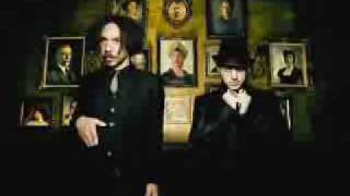... And a Song for Los Angeles - She Wants Revenge