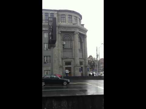 Медицинский университет(Ереван)