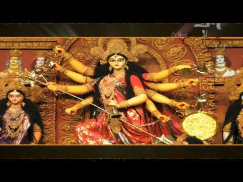 Durga - The Mother Goddess