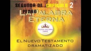 2 Espistola del Apostol Pedro.  Reina Valera 1960