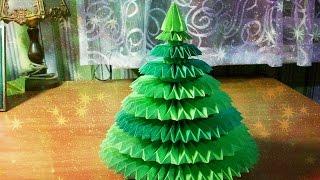 видео 3 Handmade-игрушки для украшения дома и офиса к Новому году