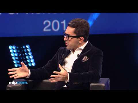 Jill Wilfert, Lego Group - MIPCOM 2014