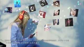 音源配信サービスmora テレビCM moraでハイレゾ音源無料配信中の注目ア...