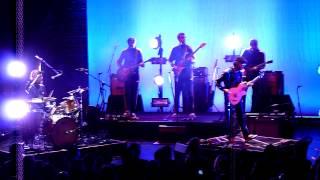 Eels - Bombs away live Salzburg Republic 14.04.2013