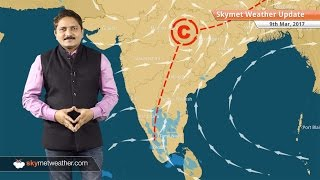 Weather Forecast for March 9: Delhi, Kolkata, Bangalore to get light rain