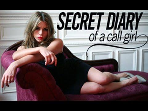 Secret diaries of a call girl book