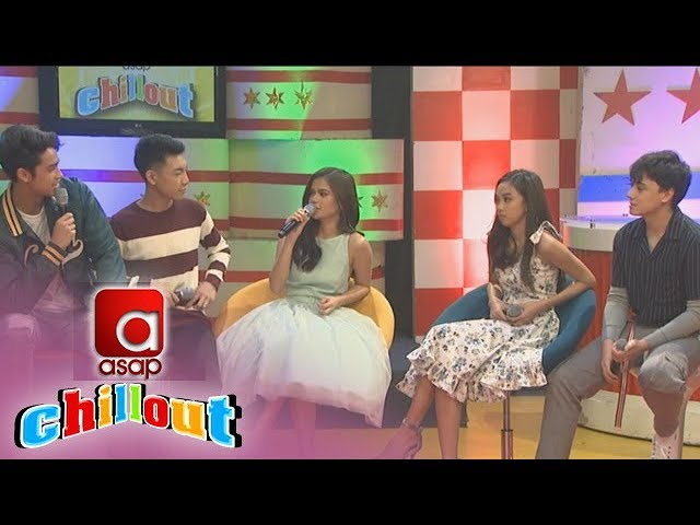 ASAP Chillout: Maris Racal on taking risks