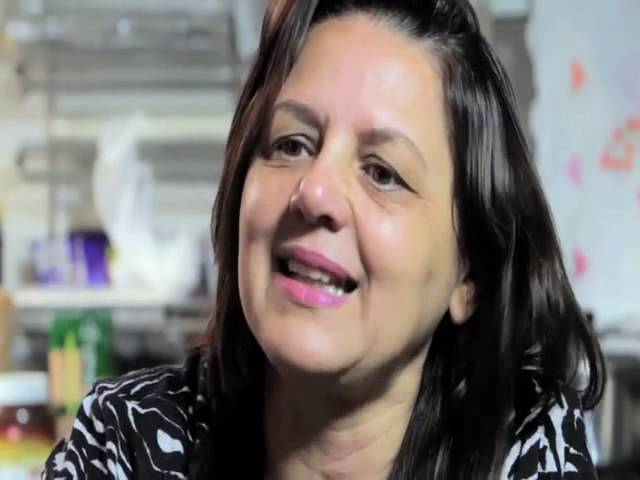 Projeto Memórias de Heliópolis - Entrevista Cleide