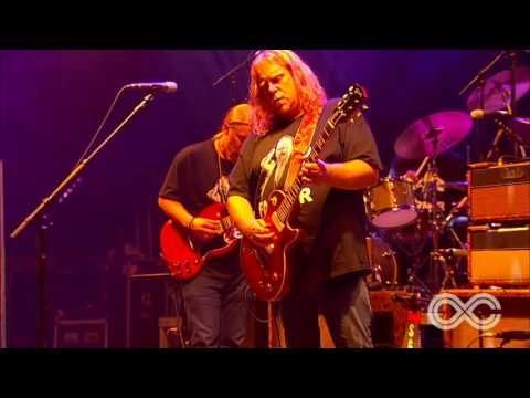 The Allman Brothers Band - 'Whipping Post' @ LOCKN' Festival