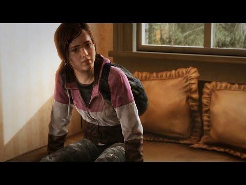 TOP 5 | Momenti più emozionanti di The Last of Us (ITA-PS4)