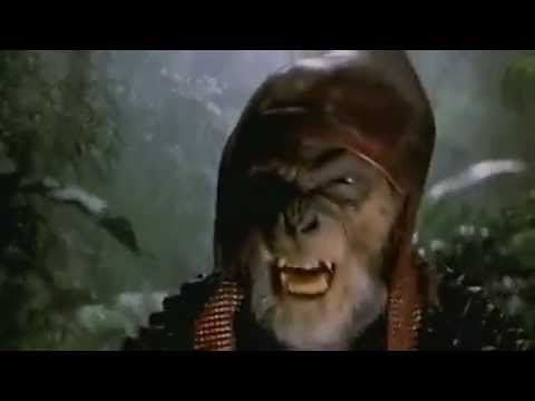Planet Of The Apes 2001 Official Trailer Youtube