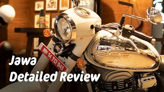 Jawa Detailed Review
