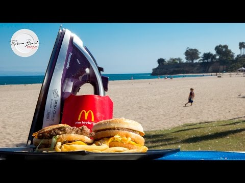How to Make a McDonald