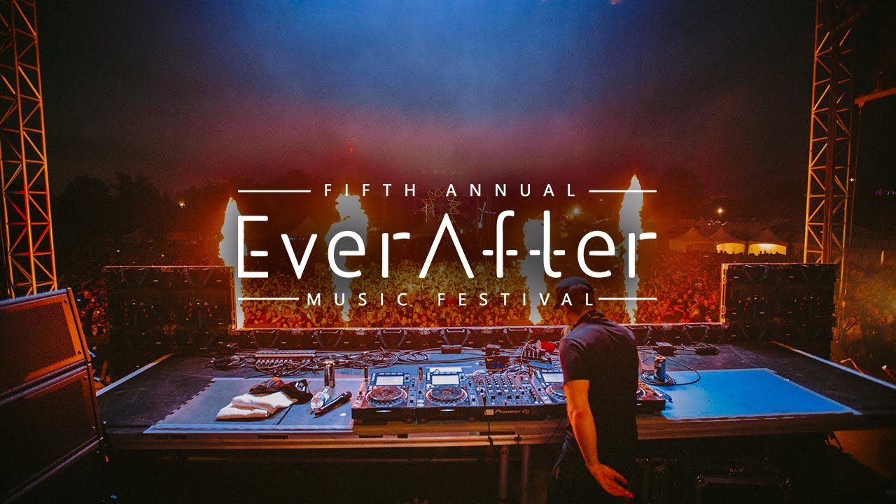 Ever After Music Festival 2019 – Welcome to Your Wonderland