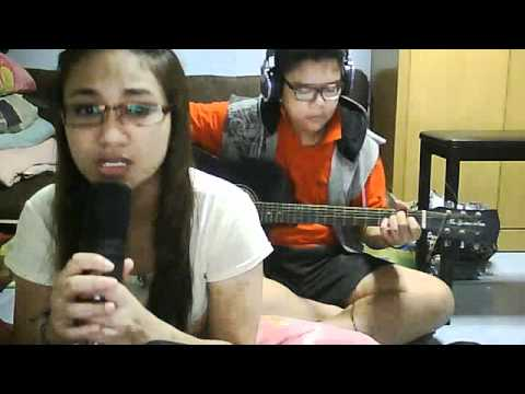 Aisha ft uddynz - aishiteru re-record
