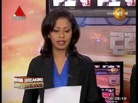 Breaking News - Raviraj Murder 31st March 2015