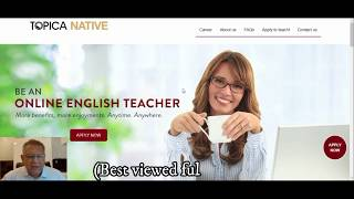 Part 3: Teach English as an Expat - Where To Apply